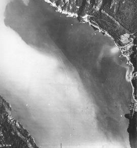 Woodfibre and Howe Sound, 1957