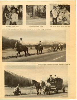 British Columbia Pictorial Times - May 1965